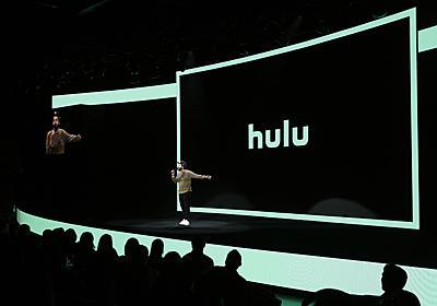 ディズニーがHuluを子会社化。Netflixと戦う準備か……!? | ギズモード・ジャパン