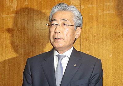 竹田JOC会長が仏当局の聴取に「黒塗り」報告書提出のア然|日刊ゲンダイDIGITAL