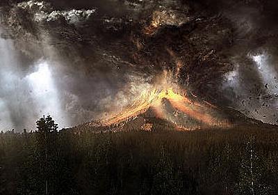 1883年のクラカタウ大噴火は人類の歴史に残る最大の爆発音だった - GIGAZINE
