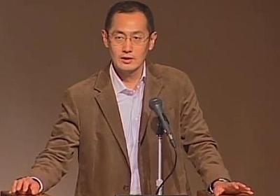 山中伸弥氏が高校生に贈った言葉は「人間万事塞翁が馬」 | logmi.jp