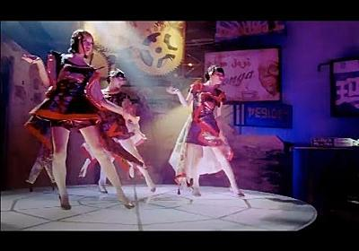 [Official Music Video] Perfume 「Cling Cling」(short ver.)