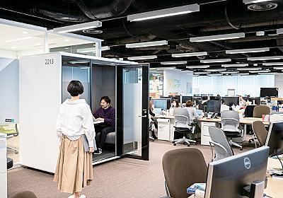 """「8年前には想定してなかった」 新たな会議のやり方に直面したDeNAが""""移動できる会議室""""を導入したら - ITmedia NEWS"""
