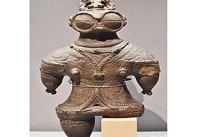 日本考古学史上最大の謎「土偶の正体」がついに解明 「土偶は女性モチーフ」の認識が覆った!驚きの新説(前編)(1/5) | JBpress(Japan Business Press)