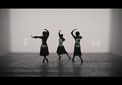 [MV] Perfume 「FLASH」(short ver.) - YouTube