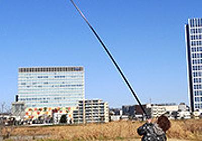 ドキュメンタリー 5mの自撮り棒 - デイリーポータルZ