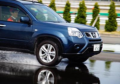 タイヤにセンサを埋め込めば路面状況が把握できる!ブリヂストンが北海道で世界初の実用化 - Engadget 日本版