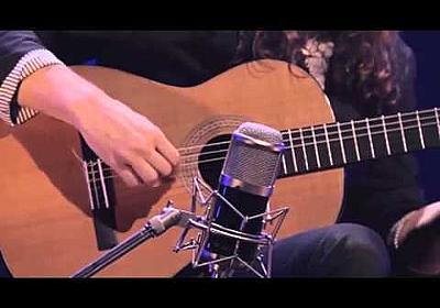 """Kiko Loureiro - """"Giz"""" from The White Balance DVD"""