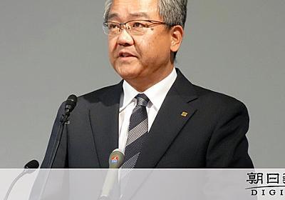 パイオニア、再建計画公表を延期:朝日新聞デジタル