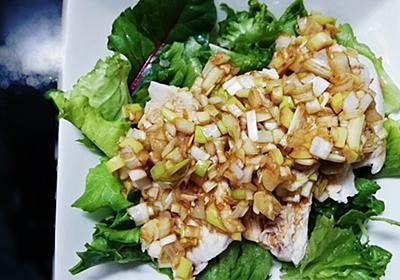 魔法の水ブライン液と茹で方がポイント 銀座名店シェフの茹で鶏 - ツレヅレ食ナルモノ