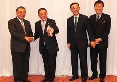 自民党大会でハッパ「日本は全然ダメじゃないよ」 3000人を前に日本の底力について講演してきた(3/4) | JBpress(日本ビジネスプレス)