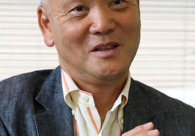 【THE INTERVIEW】動物写真家・岩合光昭さん(1/3ページ) - 産経ニュース