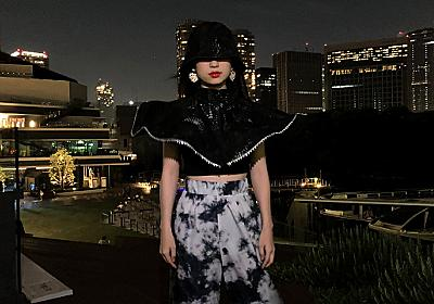 「エリマキトカゲみたい」な服をカッコよく作りたい :: デイリーポータルZ