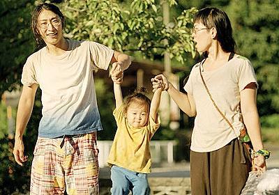 「異なることがうれしい」 ろう者の写真家・齋藤陽道が「聴こえる」子どもを迎えて