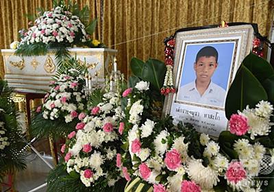 13歳のムエタイ選手、頭を連打され死亡 子どもの試合禁止求める声 写真3枚 国際ニュース:AFPBB News