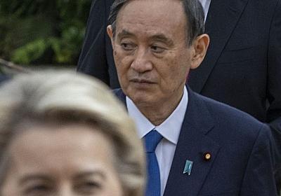 菅義偉に首相はムリだった。なのに、なぜ「菅降ろし」が起きないのか(戸坂 弘毅) | 現代ビジネス | 講談社(1/9)