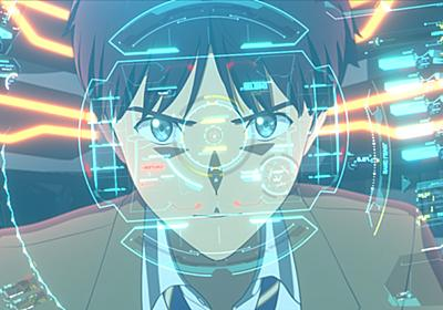 テレビアニメ『revisions リヴィジョンズ』谷口悟朗監督&平川孝充CG監督インタビュー