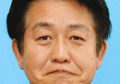 【独自】知事リコール不正引責、常滑市議辞職へ 事務局元幹部の山田氏:中日新聞Web