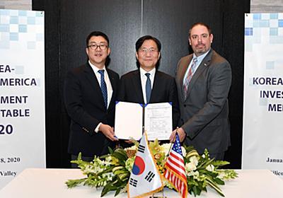 韓国の半導体用レジスト調達に米国が助け舟、日本の輸出管理厳格化に対応 | 日経クロステック(xTECH)