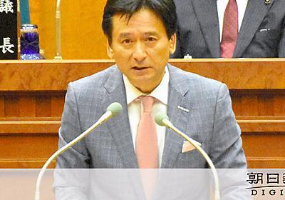 佐賀)知事、新幹線の関西直通は「整備の前提ではない」:朝日新聞デジタル