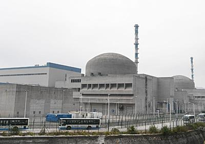 China nuclear plant: US assessing reported leak at facility in Taishan, Guangdong - CNNPolitics