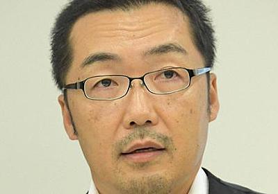 [B! N国] N国が「TOKYO MX」に出演依頼 上杉隆幹事長「マツコさん発言」に反論機会要求 - 毎日新聞
