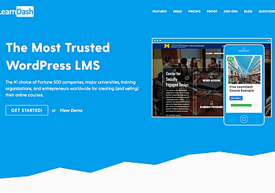 WordPress LMS Plugin by LearnDash®