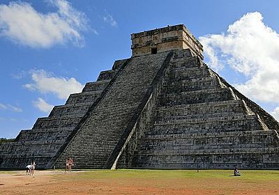 ウンチの分析から知られざる「マヤ文明の衰退」の歴史を明らかに - ナゾロジー