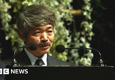 Tetsu Nakamura: Japanese doctor among six dead in Afghan gun attack - BBC News