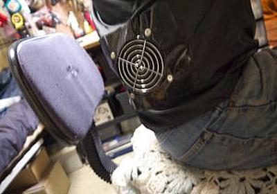 【自作】格安で作れる空調服の作り方   「ライフハック」と漢の趣味【昔々】