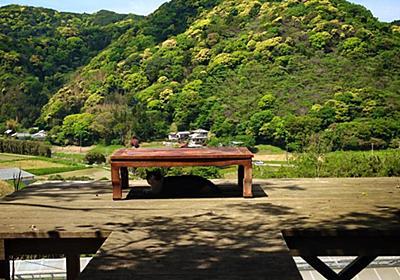 「平日東京、週末田舎」暮らしを始めたワケ   リゾートSTYLE