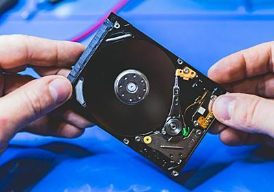 合計18万台近いHDDの故障率レポート2021年Q2版をBackblazeが公開、HDDとSSDの故障率比較も - GIGAZINE