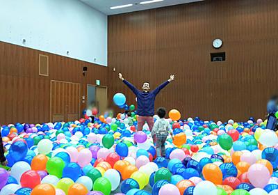 Balloonshop caravan(バルーンショップキャラバン) 兵庫県高砂市