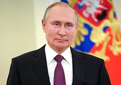 CNN.co.jp : ロシアのプーチン大統領、2036年まで続投可能に 法改正に署名
