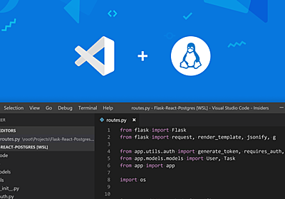 Tips and Tricks for Linux development with WSL and Visual Studio Code | Windows Command Line Tools For Developers