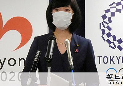 五輪ボランティアらにも無償でワクチン 打ち手は調整中 - 東京オリンピック [新型コロナウイルス]:朝日新聞デジタル