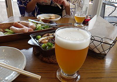 西荻窪『西荻ビール工房』で着物女子と昼飲みっ!! - 感想文