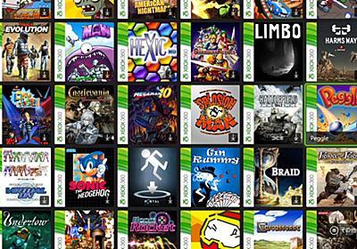 Xbox Series Xで感じた後方互換の侮れなさ:ゲームやセーブデータやスクショが積もり積もれば、思い出どころか歴史となる