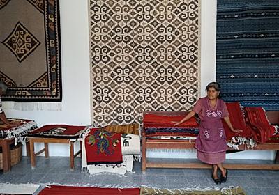サポテックラグ、メキシコ先住民の伝統を感じる手織り絨毯 | 学習.xyz