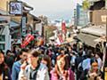 日本人が直視できない現実、アジア人観光客が訪日するのは「ただ安いから」 連載:橘 玲のデジタル生存戦略(4)|FinTech Journal