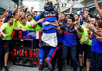 トロロッソF1・チーフエンジニア インタビュー:「こんな雰囲気でレースをするのは初めて。ホンダが我々を成長させてくれた」 | F1 | autosport web