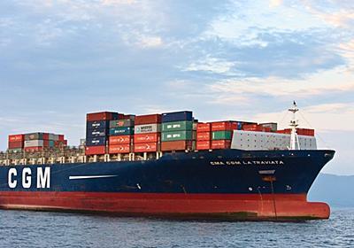 CO2の排出抑制に貢献すべく、「貨物船の旅」に挑んだ女子学生|WIRED.jp