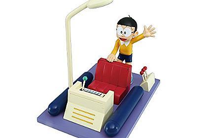 Amazon.co.jp: フィギュアライズメカニクス ドラえもんのひみつ道具 タイムマシン 色分け済みプラモデル: Toy