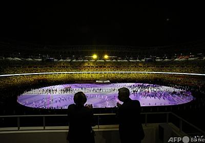 五輪中のコロナ対策、日本は「最善尽くした」 WHO事務局長 写真3枚 国際ニュース:AFPBB News