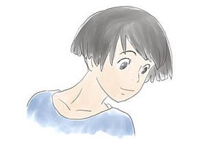 ポニョ見て泣いた。これは宮崎駿が見てきた夢じゃないか。 - Attribute=51