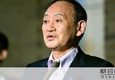 緊急事態宣言、2週間~1カ月延長で調整 週内にも決定 [新型コロナウイルス]:朝日新聞デジタル