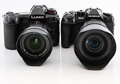 LUMIX G9 PROレビュー 超高性能で超使いやすい高コスパ機! - toshiboo's camera