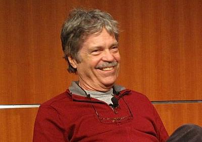パーソナルコンピュータの父アラン・ケイが選ぶ「プログラマー必読の古典本」とは? - GIGAZINE