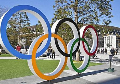 東京五輪の米陸上チーム、千葉での事前合宿を中止「コロナ懸念」:東京新聞 TOKYO Web