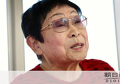 橋田寿賀子さん「安楽死、もうあきらめました」:朝日新聞デジタル