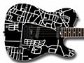 Guitar Designer